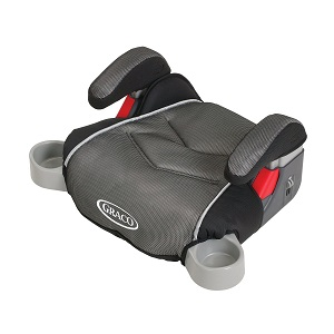 2. Graco Backless TurboBooster