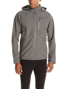 10. Outdoor Research Men's Deadbolt Hoodie