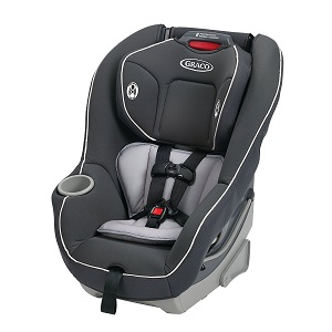 3. Graco Contender 65 Convertible Car Seat