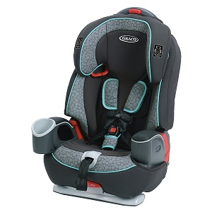 9. Graco Nautilus 65 3-in-1