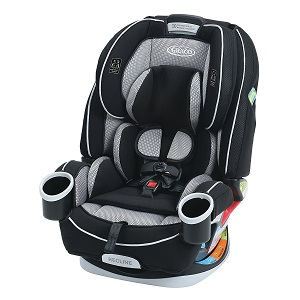4. Graco 4ever All-in-One