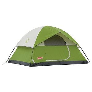 1. Sundome 4 Person Tent