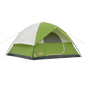 6. Sundome 6 Person Tent