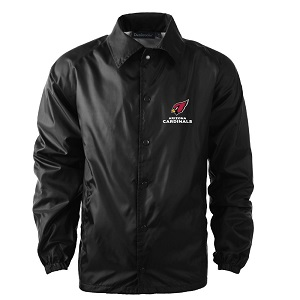 4: NFL Coaches Windbreaker Jacket