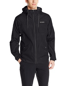 8. Columbia Men's South Canyon Crest Windbreaker