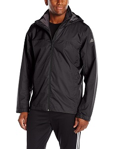 9. adidas Outdoor Men's Wandertag Jacket