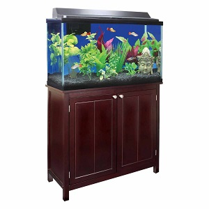 7. Imagitarium Preferred Winston 29 Gallon tank stand.