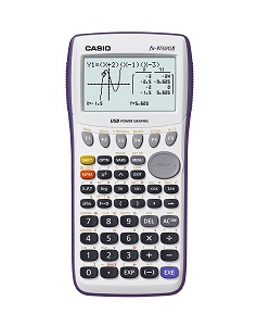 5. Casio FX-9750G11 Graphing Calculator