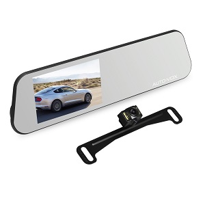 5.Auto-VOX M6 Backup Camera and Monitor Kit 4.5 Inches