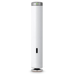 2. ChefSteps Joule Sous Vide, 1100 Watts, White Body, Stainless Steel Cap & Base