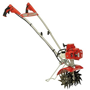 5) Mantis 7924 2-Cycle Plus Tiller/Cultivator with FastStart Technology