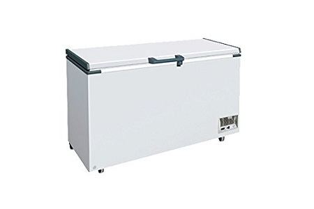 4. Maxximum Chest Freezer MXH14.2S