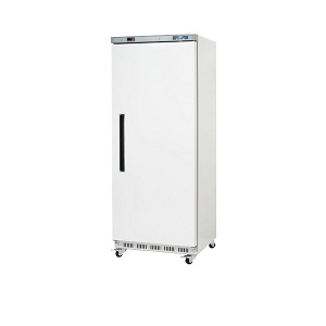 7. Arctic Air AWF25 Single Door Economy Reach-In Freezer