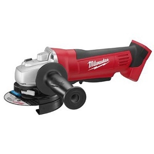 10- Bare-Tool Milwaukee 2680-20 18-Volt M18 4-1/2-Inch Cut-off/Grinder
