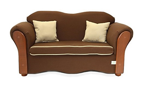 8. Keet Homey VIP Original Kid's Sofa