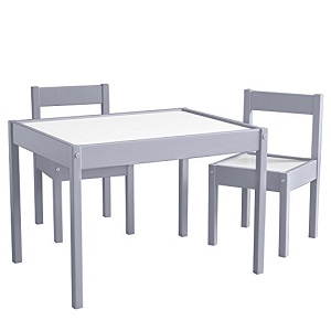 8: Baby Relax Chair and Table Set