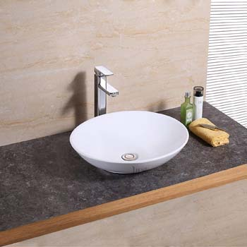 Top 10 Best  Bathroom Vanity Sink Tops 2019 Reviews