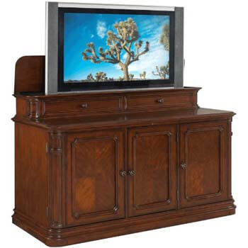 9. TV Lift Cabinet for 40-60 inch Flat Screens