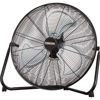 8. Ironton High-Velocity Floor Fan