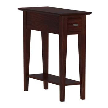 9. Leick 10071 – CH Chairside/Recliner End Table