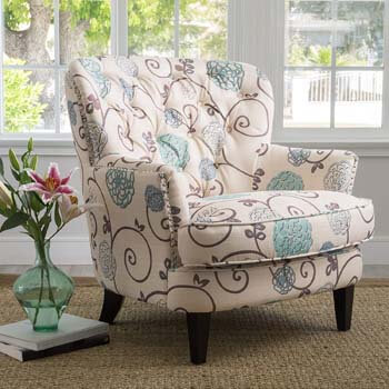 10. Christopher Knight Home Chair