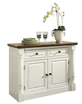 1. Home Styles 5020-61 Monarch Buffet
