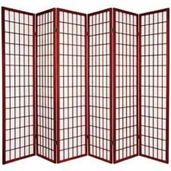 8. Legacy Décor 6 – Panel Room Screen Panel Divider.