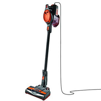 6. Shark Rocket Ultra-Light Corded Bagless Vacuum