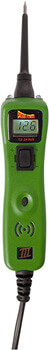 9. Power Probe III Clamshell - Green (PP3CSGRN) [Car Automotive Diagnostic Test Tool
