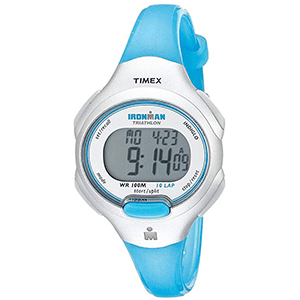 2. Timex Ironman Essential 10 Mid-Size Watch