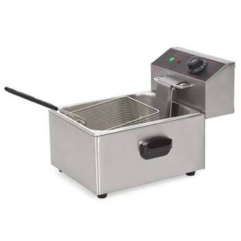 7. Best Choice Products 2500W Electric Deep Fryer