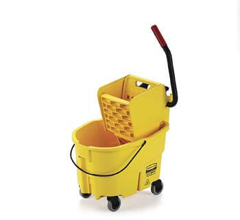 1. Rubbermaid Commercial WaveBrake Mopping System