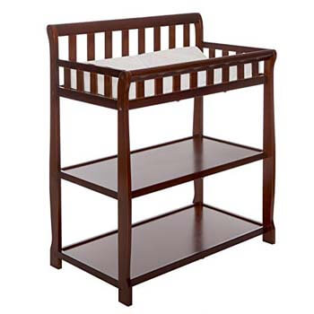5. Dream On Me Ashton Changing Table