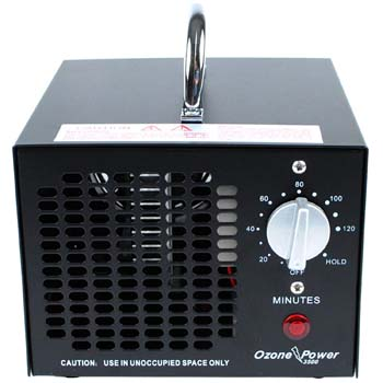 6. Ozone power 3500 commercial air purifier cleaner.
