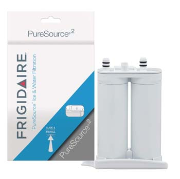 4: Frigidaire WF2CB PureSource2 Ice & Water Filtration System, 1-pk, 1 Pack