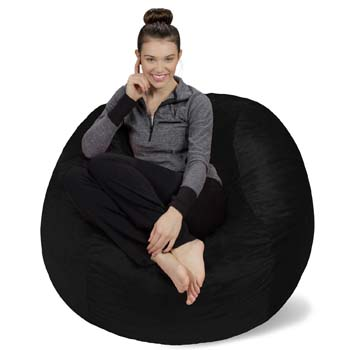 3: Sofa Sack - Plush, Ultra Soft Bean Bag Chair