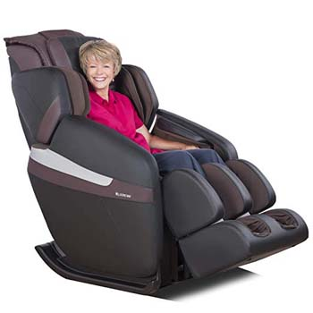 2: RELAXONCHAIR [MK-CLASSIC] Full Body Zero Gravity Shiatsu Massage Chair