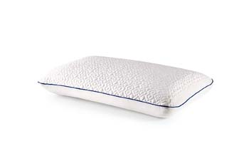 6: Revel CustomFeel Reversible Memory Foam Pillow