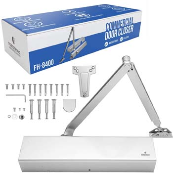 4: Commercial Door Closer FS-8400