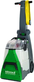 2. Bissell BigGreen Commercial BG10 Deep Cleaning 2 Motor Extractor Machine