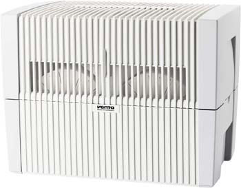 1. Venta LW45 Airwasher 2-in-1 Humidifier and Air Purifier in White