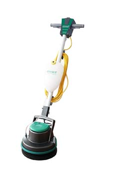 3. BISSELL BigGreen Commercial Easy Motion Floor Machine