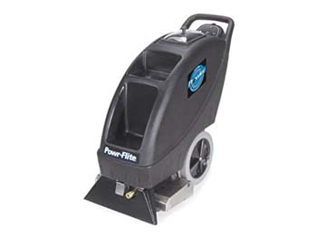 8. Powr-Flite PFX900S Prowler Self-Contained Carpet Extractor, 9 gal Capacity