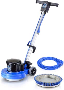 4. Prolux Core Heavy Duty Single Pad Commercial Floor Buffer