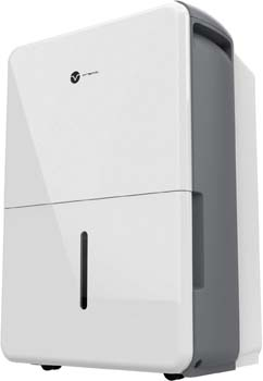 6. Vremi 4,500 Sq. Ft. Dehumidifier Energy Star Rated for Large Spaces and Basements