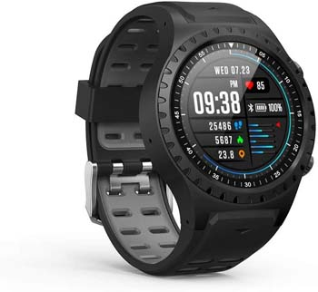 5. Naturehike Smart Watch for Android Phones