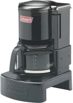 10. Coleman Camping Coffee Maker