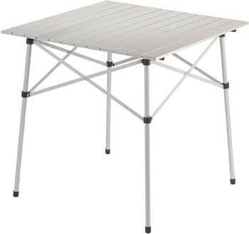 2. Coleman Outdoor Compact Table