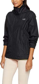 9. The North Face Youth Balanced Rock Light Insulated Jacket