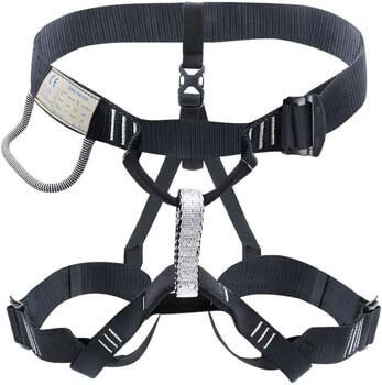 3. X XBEN Climbing Harness Professional Mountaineering Rock Climbing Harness